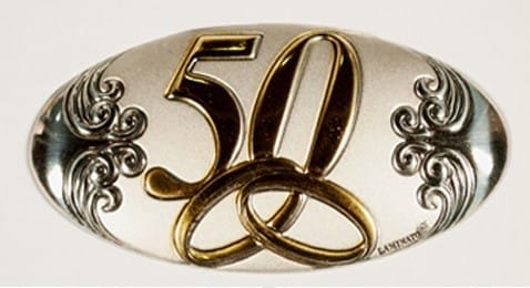 50 aniversario 1277