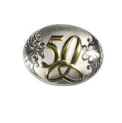 Pl. 50 aniversario - 848